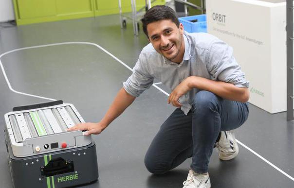 Badische neueste Nachrichten: Startup aus Karlsruhe-