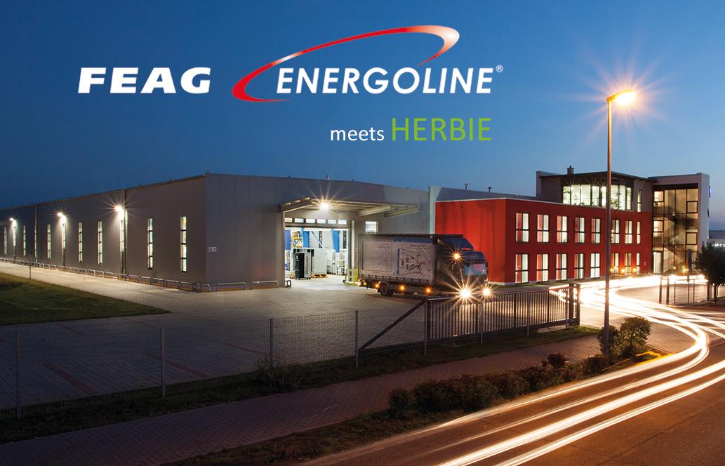 FEAG ENERGOLINE meets HERBIE-